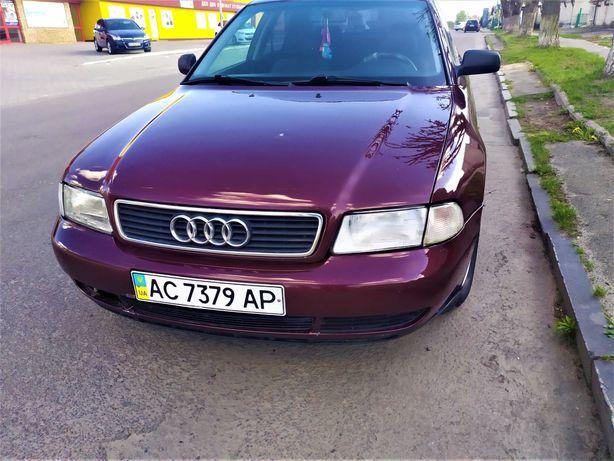 продам авто Audi A4 b5