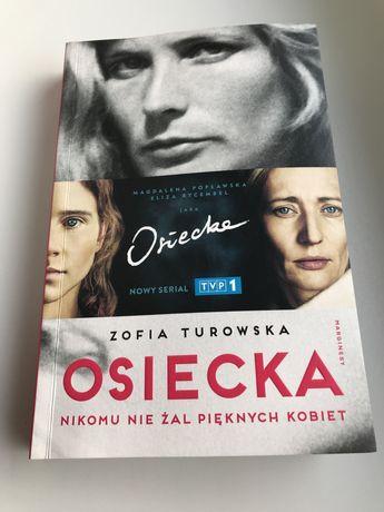 Osiecka-Zofia Turowska / biografia Agnieszki Osieckiej , nowa !