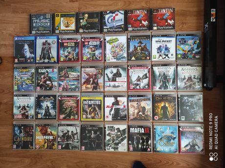 Jogos PS3 / PS2 / ps4 / ps1  e Xbox 360 vários preços