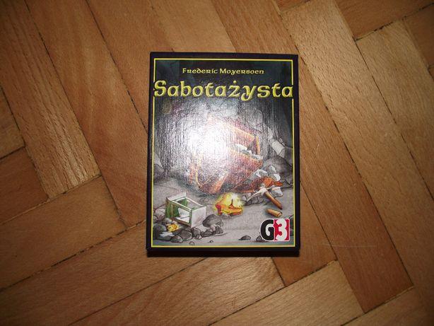 gra-Sabotażysta
