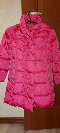 Зимнее пальто Benettoon