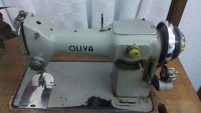 Máquina costura Oliva CL.50 Automática