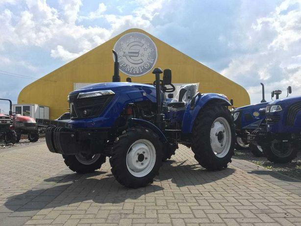 Трактор китайський мінітрактор ORION RD 244