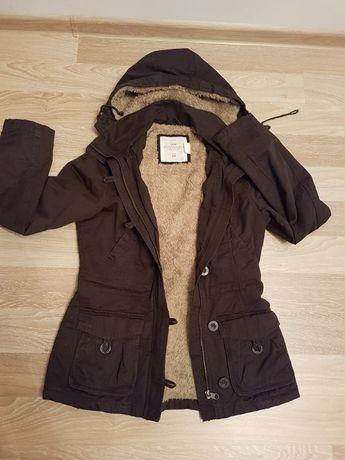 Kurtka zimowa H&M, rozmiar 36