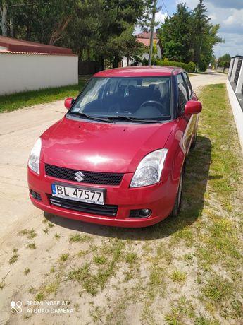 Suzuki Swift 1.3 benzyna, 2006 r. Idealny dla kobiety!