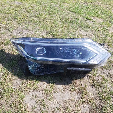 Nissan Qashqai II j11 lift lampa prawa full led
