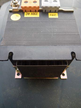 Transformatory sterownicze 230VAC/24VAC i 400VAC-230AC/230VAC/24VAC
