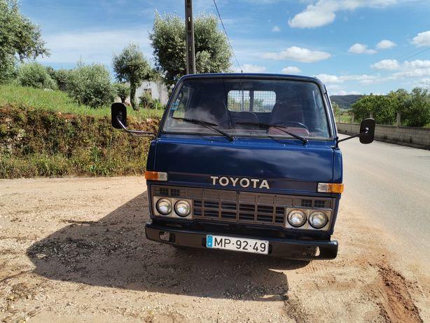 Toyota Dyna BU 30