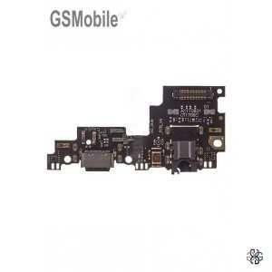 Módulo de carregamento audio jack Xiaomi Mi A1 / Mi 5X / MDG2