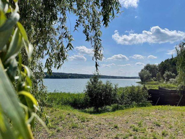 Продам участок 20 соток, Михайловка-Рубежовка, рядом озеро