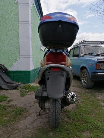 Продам Viper 80cc