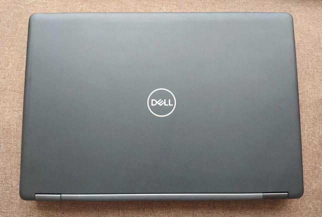 Ноутбук Ч ядра Dell Latitude E5490 i5 8350U DDR4 SSD Full HD