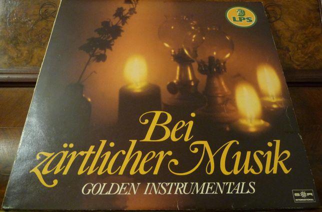 Раритетные виниловые пластинки =GOLDEN INSTRUMENTAL= 1977 (((3-Lp)))