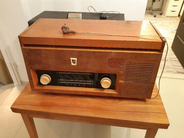 NOWA CENA!!! radio zabytkowe Barkarola działające!!!
