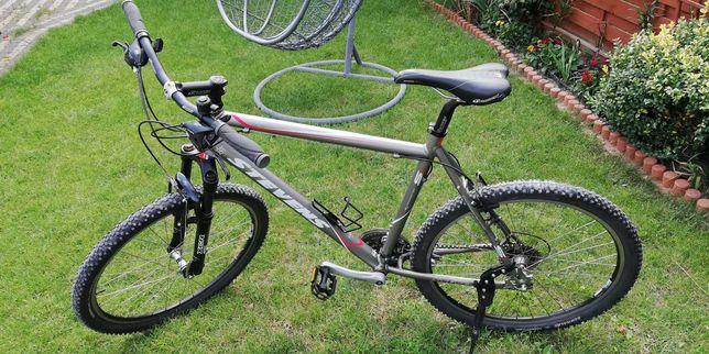 Rower Stevens Citybikie górski firmowy 24 przeżutki