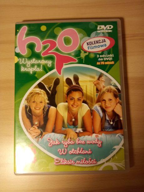 """,,H₂O – wystarczy kropla"""", serial dla nastolatek"""