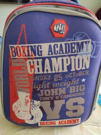 Ортопедический рюкзак ранец Olli