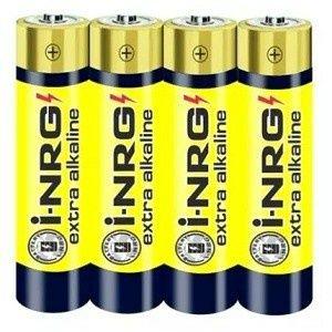 Батарейки i-NRG