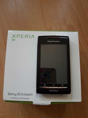 Sony Xperia 8 - stan idealny - sprzedam- telefon