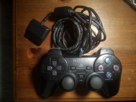 Comandos dualshock PlayStation 2 (PS2) Originais SONY
