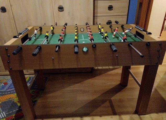 piłkarzyki stół duże