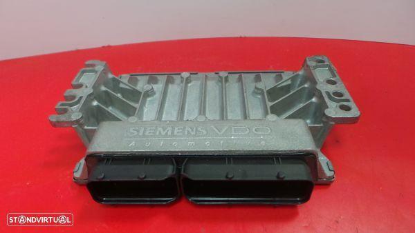 Centralina Do Motor | Ecu Mini Mini Cabriolet (R52)