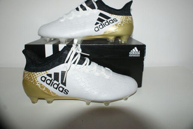 obuwie piłkarskie korki ADIDAS X 16.1 FG