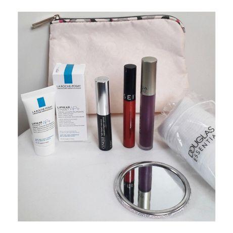 Estee Lauder Clinique Sephora