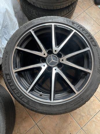 Michelin pilot sport 4 235/40 R18 95 Y XL, ZR