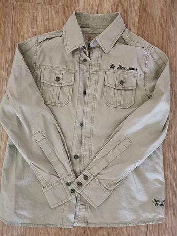 Camisa menino Pepe Jeans