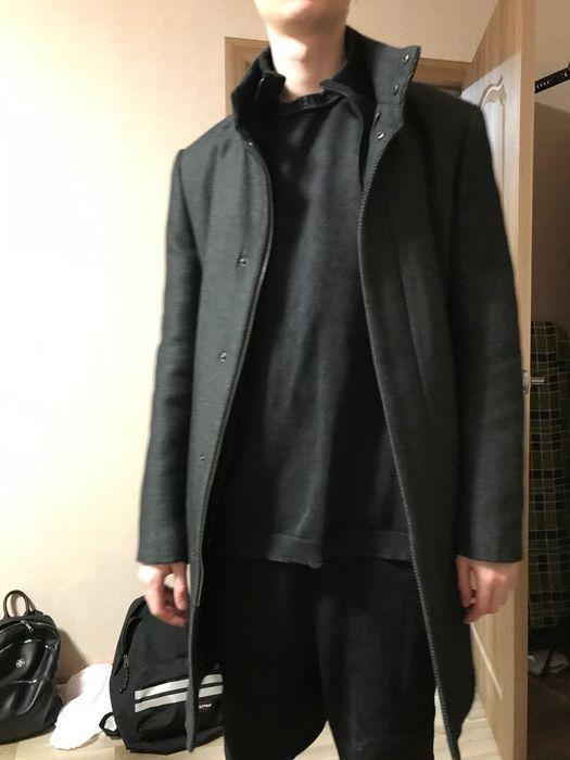 Пальто куртка плащ мужской зара zara Харьков - изображение 1