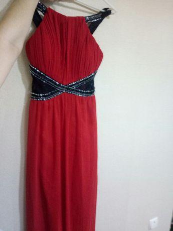Нарядное платье,платье на выпускной,платье в пол