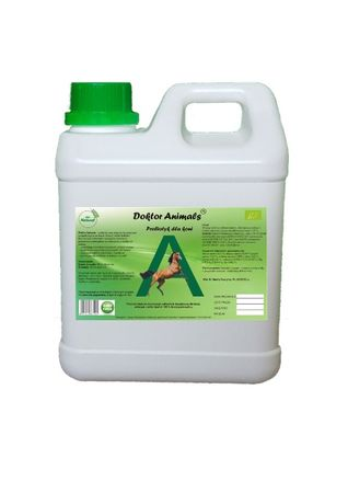 Probiotyk dla koni Doktor Animals 2L Efektywne mikroorganizmy