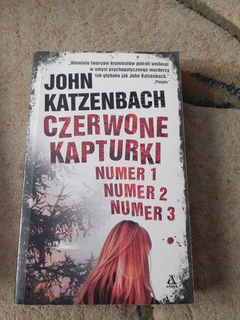 Czerwone Kapturki J. Katzenbach