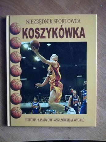 Koszykówka. Niezbędnik sportowca