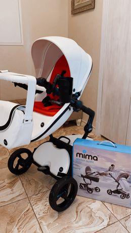 Продам Mima Xsari з всією комплектацією
