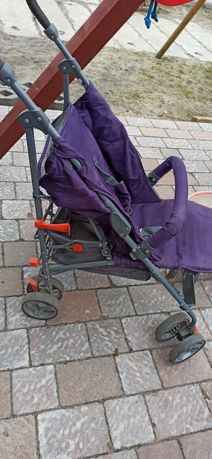 Wózki + foteliki + przewijak