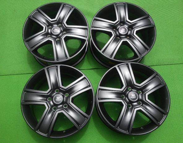 1211-Jantes 16 5x112 Mercedes/ BMW X1/ Sharan/ VW T4/ Ford Galaxy