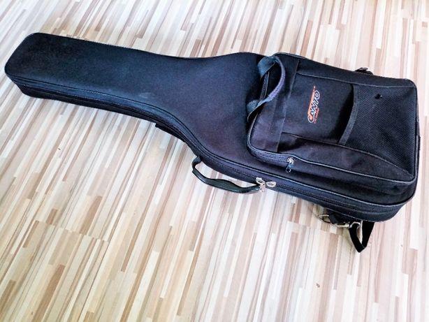 Case/Gig bag na gitarę elektryczną Canto