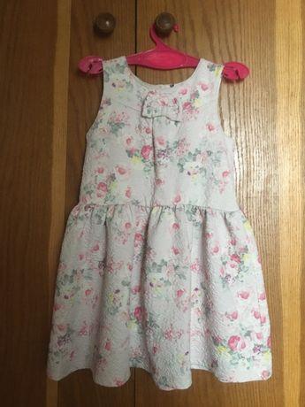 Платье сукня на девочку 3-4 года