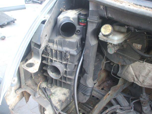 Obudowa filtra powietrza Ford Transit 2001 2.4