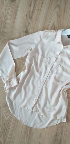 Bershka bluzka,koszula r.S