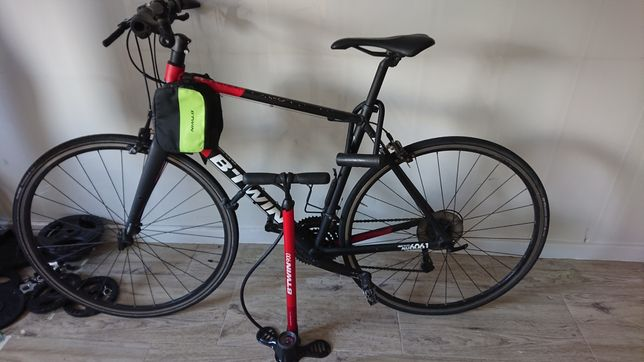 Rower Szosowy Triban 520 FB