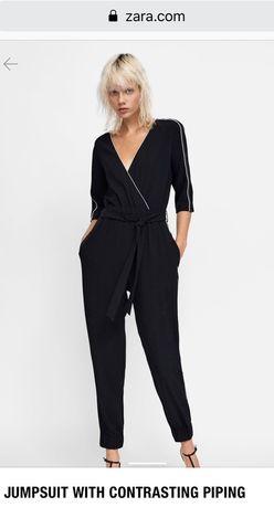 Комбинезон платье Zara размер XS