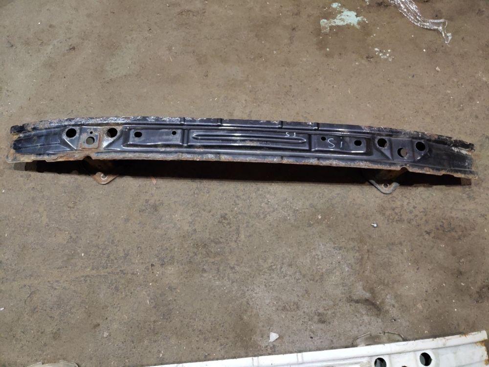 Усилитель бампера заднего 57711SG0319P Subaru Forester SJ USA 2013-201