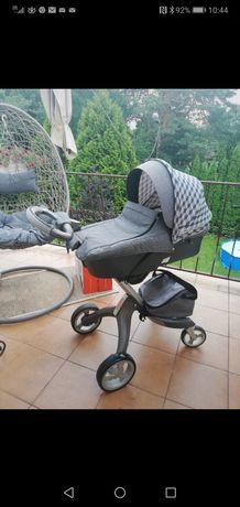 Wózek stokke xplory