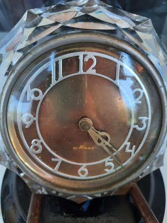 Часы маяк СССР рабочие