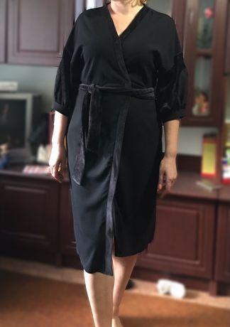 Платье 52р-р