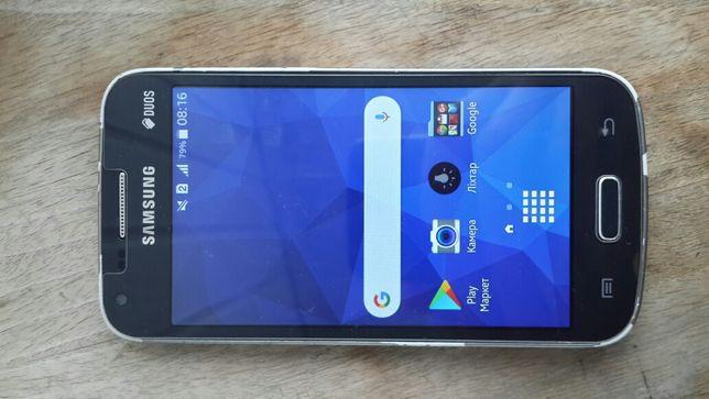 Samsung Galaxy Star Advance, G350E