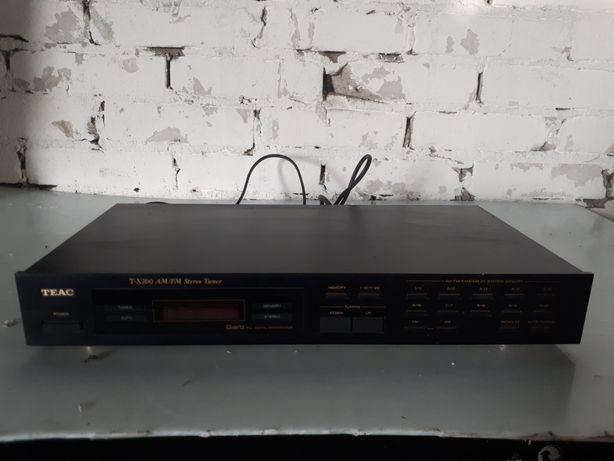 TEAC tuner radiowy T-X100